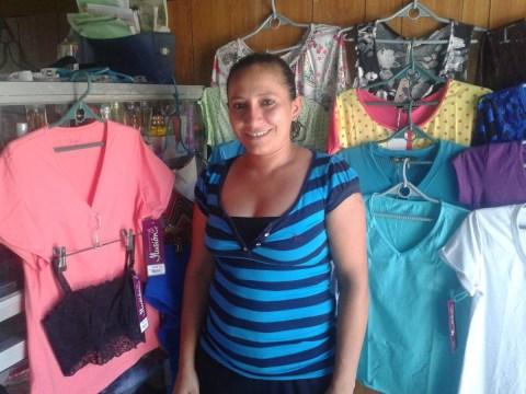 photo of Mayra Gisela