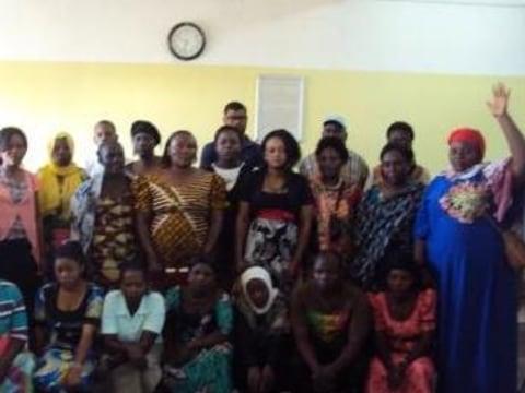 photo of Maserafi Group