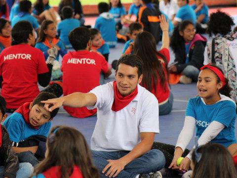 photo of Co-School