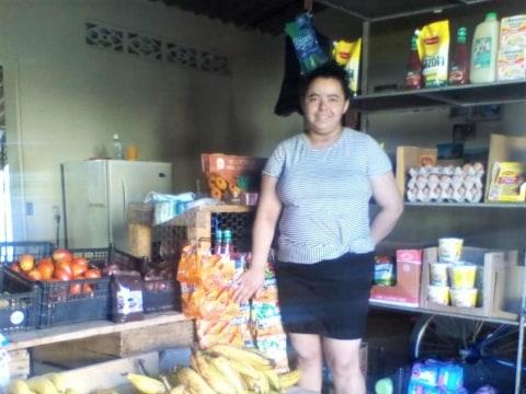 photo of Mirian Del Carmen