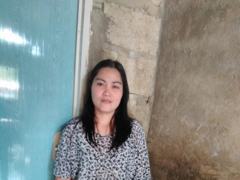 photo of Lorna