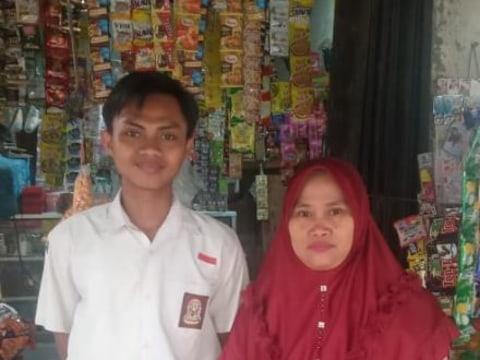 photo of Siti Jumrah