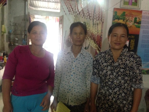 photo of Friendly Village Group