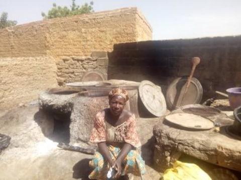 photo of Koumbou Evelyne