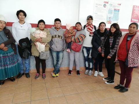 photo of Delibera 2 Group