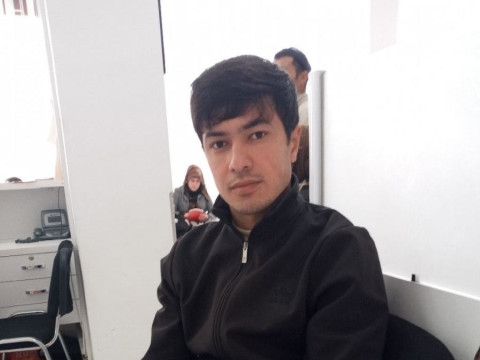 photo of Firuzjon