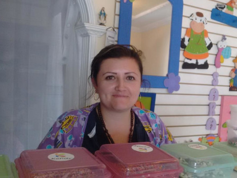 photo of Diana Lizeth