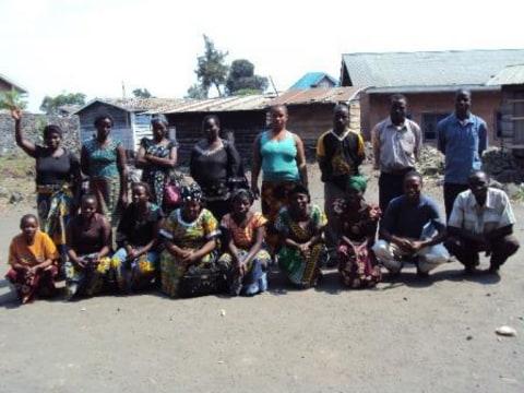 photo of Zawadi Group