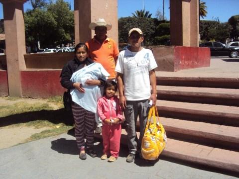 photo of Familia Miranda Group