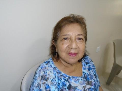 photo of Ines Victoria