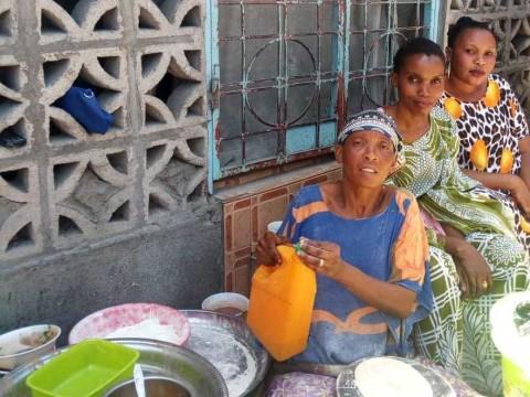 photo of Nchiyetu Group-Makumbusho Annex