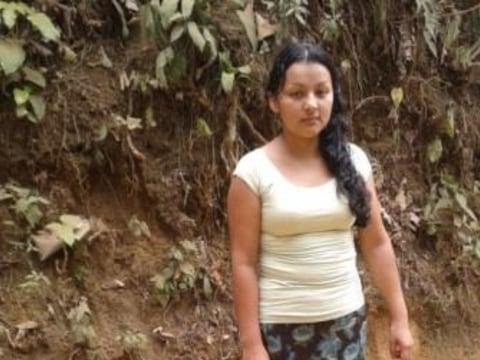 photo of Beatríz Alejandra