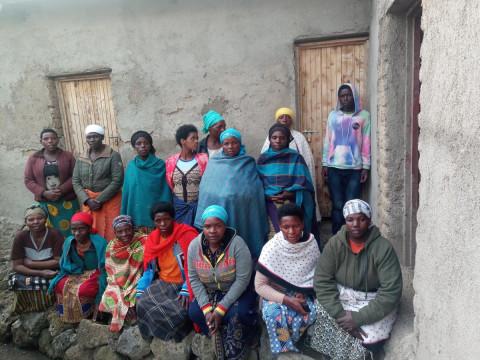 photo of Umuhuza Tcb Sub Grp B Group