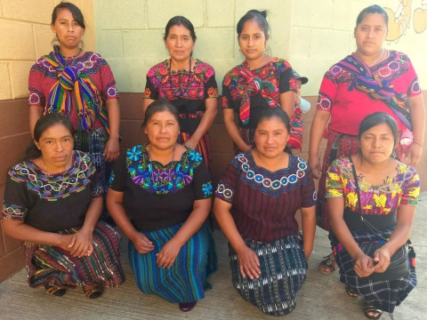 photo of San Juan Los Llanos Group