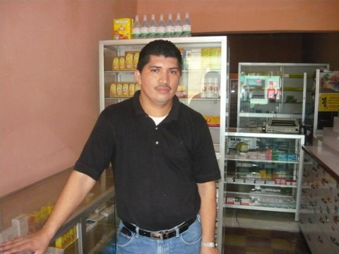 photo of Jose Orlando