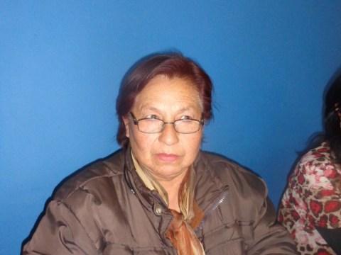 photo of Graciela