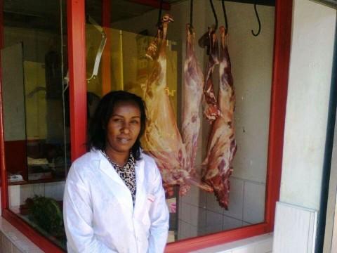 photo of Hellen Wanjiku