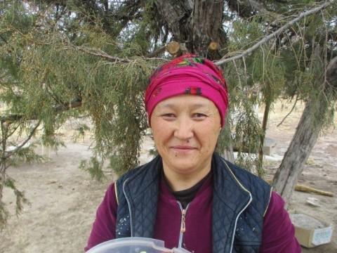 photo of Makhabat