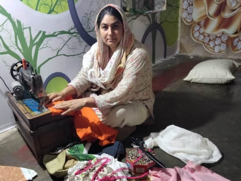 photo of Tehmina