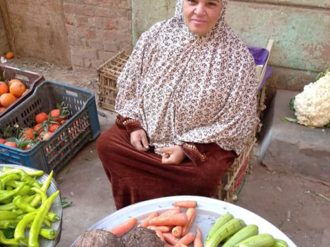 photo of Om Hashem