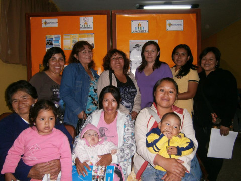 photo of Camino Al Exito Group