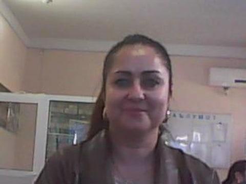 photo of Tatyana