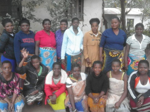 photo of Tiyamike Group