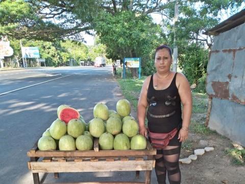 photo of Ana Roxana