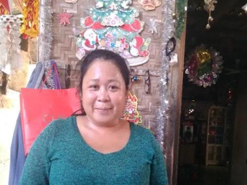 photo of Ma. Josefa