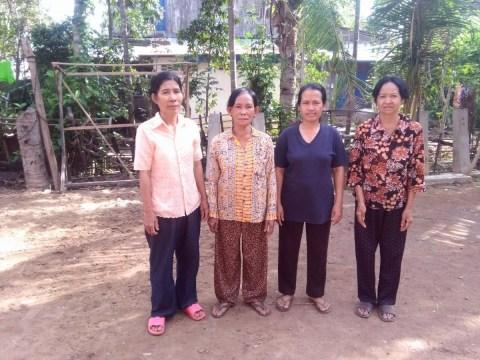 photo of Saret's Group