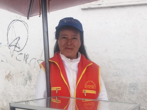 photo of Alba Lucia