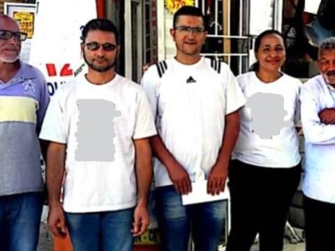 photo of Alto Do Rivieira Group