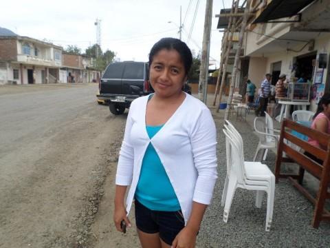 photo of Sandra Veronica