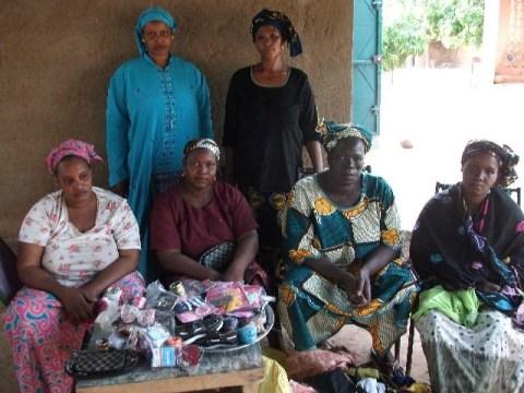 photo of Djekafo (Parler La Même Voix) Group