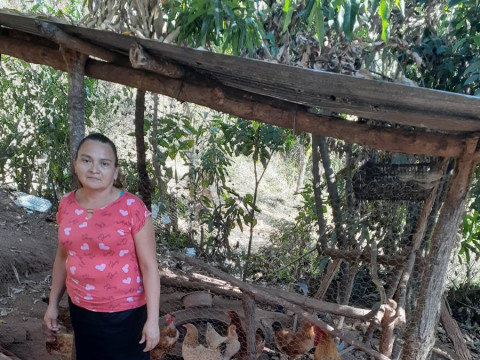 photo of Arely Catarina