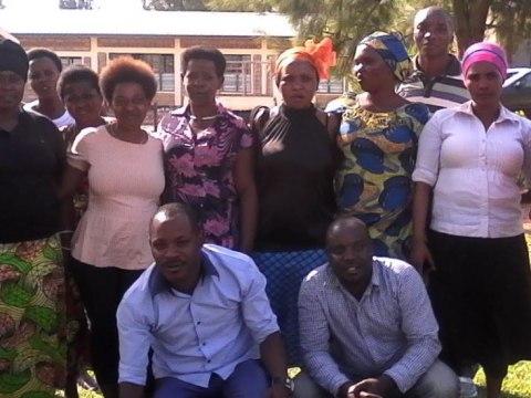 photo of Abadahemuka Sub Grp A Group