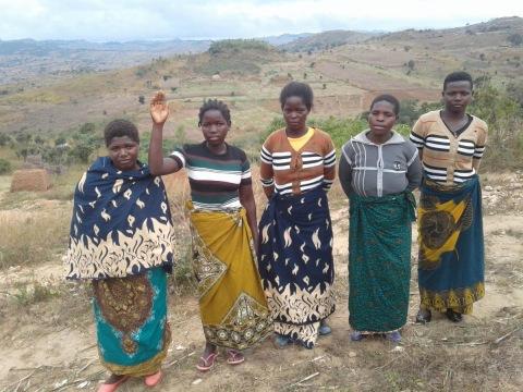 photo of Tadziwana 4 Group