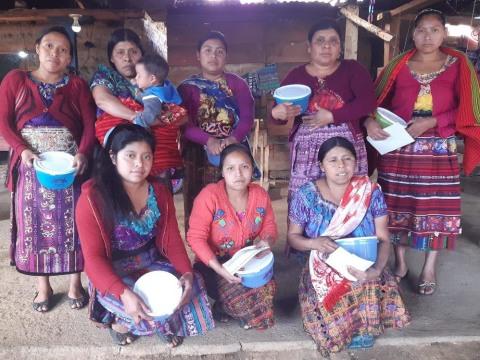 photo of Mujeres De La Cienaga Group