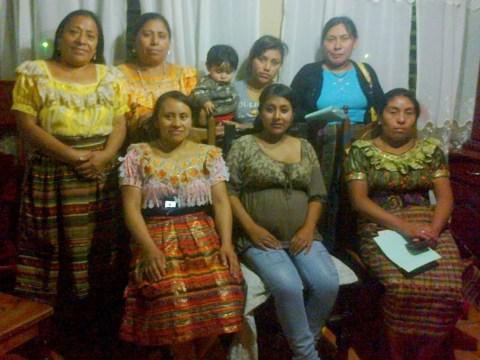 photo of Luz De Mi Sendero Group