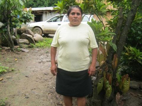 photo of Eugenia