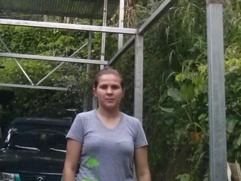 photo of Maureen Cristina