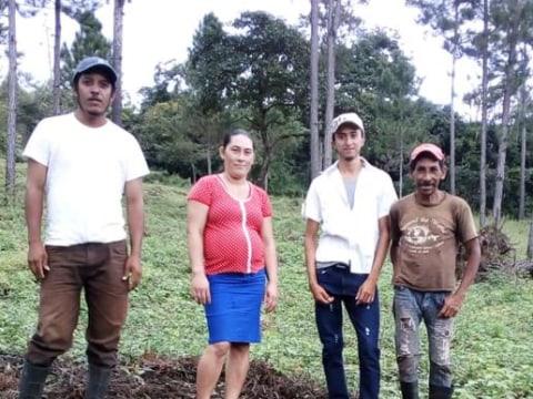photo of Agua Sarca- Pantasma Group