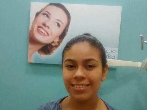 photo of Sofia Yamileth