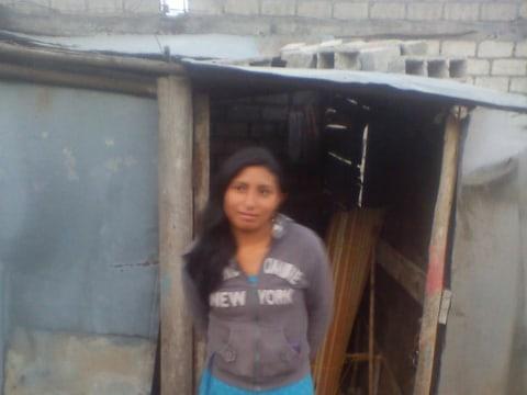 photo of Paulina Elizabeth