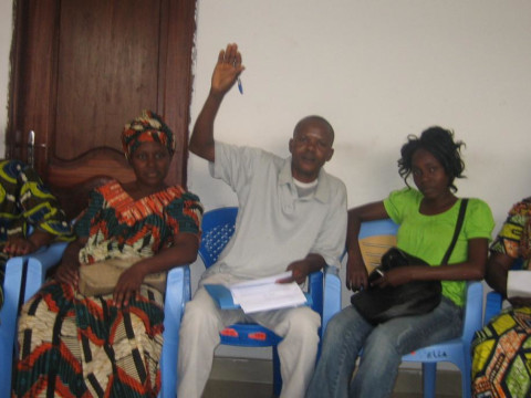 photo of Amour Du Prochain 1 Group