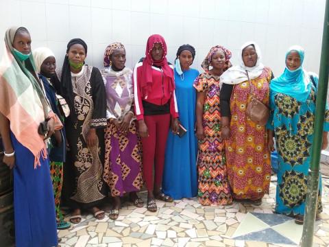 photo of 10Rokhaya Group