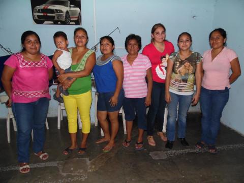 photo of Sagrado Corazón Group