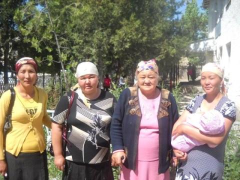 photo of Gulpotkan's Group