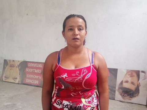 photo of Maria Elena