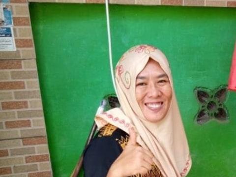 photo of Suminah